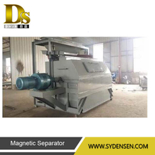 Dry Type High Gradient Magnetic Separation Machine for Iron Ore