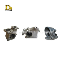Customized Carbon Steel Die Forging Truck Spare Parts