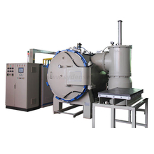 China manufacturer advanced high pressure vacuum sintering furnace VGS334 Vacuum sintering furnace customized