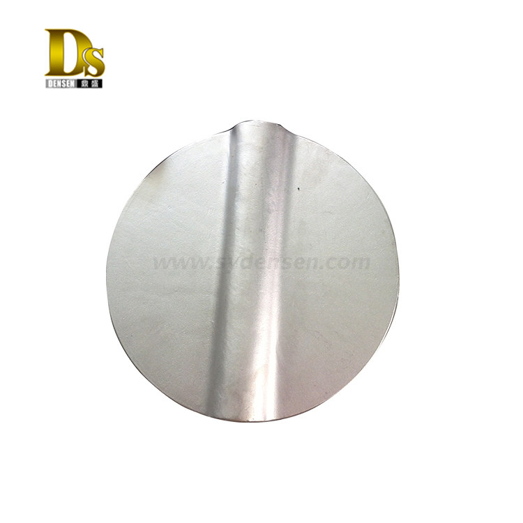 All Kinds of High Quality Stainless Steel Silica Sol Casting Parts