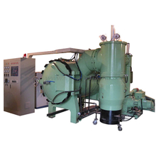 Good prices designs vacuum gas quenching furnace VQG7710