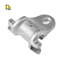 ISO Certified OEM Steel Investment Casting Fitting Equipment Parts