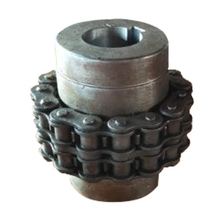 Densen customized china transmission shaft coupling,coupling of agricultural machinery accessories