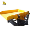 Electromagnetic Vibrating Feeder Used with Magnetic Separator