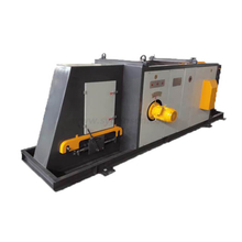 High quality Eccentric Eddy Current Separator for sorting Waste scraps and flakes with non-ferrous metal aluminum and copper