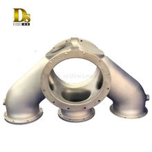 Stainless Steel 304 Investment Casting Silicon Glue for Industry System