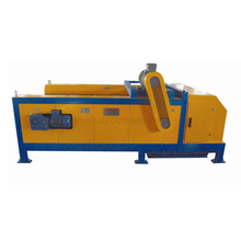 Highly Efficient and Sable Paper Waste Recycling Machine eddy current separator for sorting non-ferrous metal
