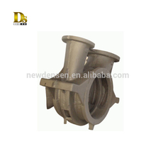OEM High Quality Iron Pump Part