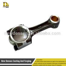 Truck usage connecting rod