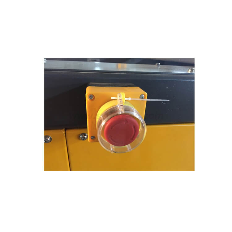 Recycling Machine Eddy Current Separator with high magnet intensity for glasses scraps containing aluminum, steel and copper