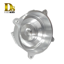Densen customized a356 aluminum alloy casting Gravity casting Automatic cylinder block for High-speed rail accessories