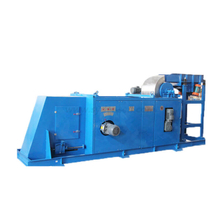 Eddy Current Separator Recycling Machine for Medical Glass Scraps