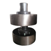 Densen customized hub jaw coupling,jaw coupling with keyway,flexible jaw spider coupling