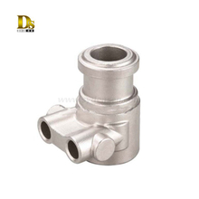 High Quality Stainless Steel Lost Wax Investment Casting
