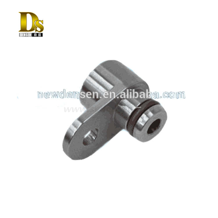 Customized Steel Casting And Machining Parts For Medical Equipment