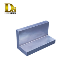 Densen Customized Cast Iron & Aluminium L Section