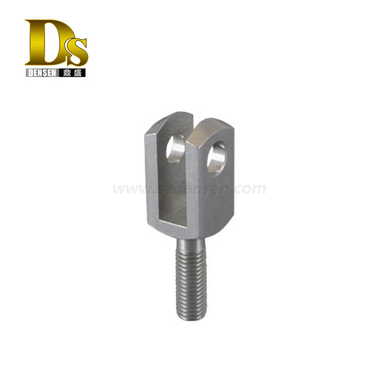 Densen Customized Fork Endy & End Fittings can be utilised on applications such as industrial machinery and enclosures.