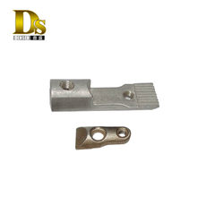 Densen Customized stainless steel 304 Silica sol investment casting cable clamp