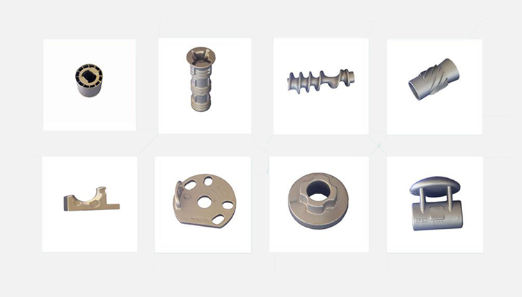 lantian machine parts