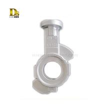 OEM Foundry Precision Lost Wax Investment Casting Foundry