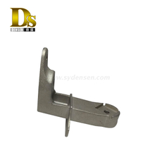 Densen Customized stainless steel 304 Silica sol investment casting Pot handle,die casting cookware,iron casting cookware