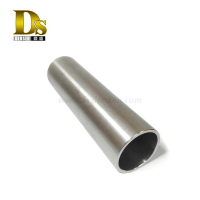 Densen Customized stainless steel Axle Sleeve,shaft protecting sleeve or shaft adapter sleeve,motorcycle axle sleeve