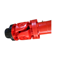 Densen customized SWC-BF Type universal coupling,universal joint couplings