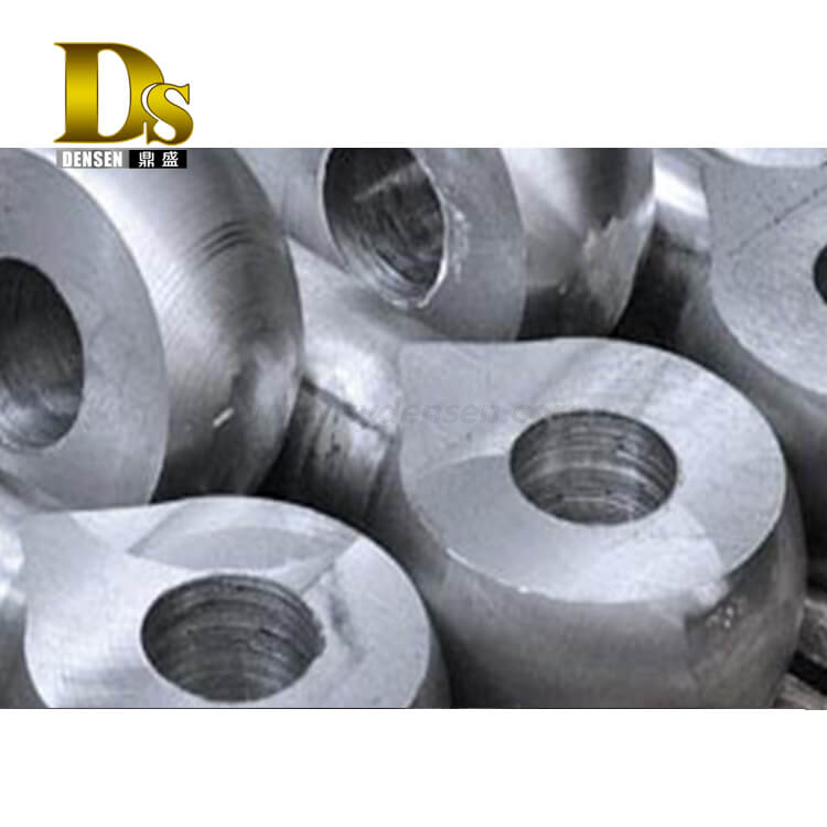 Densen Customized Eye Bolts & Eye Nuts in many different types