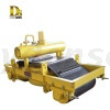 High Quality Plastic Waste Recycling Magnetic Separator for Conveyor Belt Oil Cooling Type