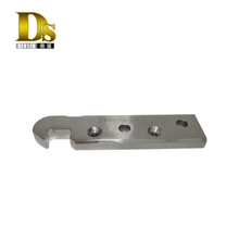 Densen Customized stainless steel 304 Silica sol investment casting and Machining and mirror polished medical device parts
