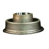 Densen Customized Forged Stainless Steel New Forged Wheel, Overhead Crane Steel Wheel Price