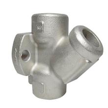 Densen Customized Lost Wax Precision Casting Valve Body Parts,stainless Steel Casting Valve Body Parts,casting Valve Body Cover