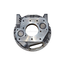 Densen Customized Alloy Steel Casting Parts,Investment Casting Steel Alloy Parts