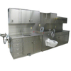 Densen Customized morgue autopsy station System