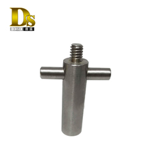 Densen customized stainless steel 316 machining Valve shaft,stainless steel part and valve rocker arm shaft, valve spindle