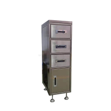 Densen Customized high quality sheet metal file cabinet,hot sale 4 drawer file cabinet