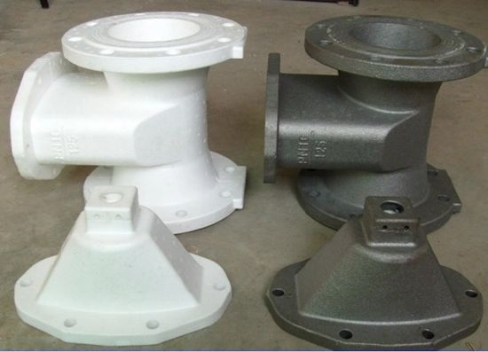The advantages and disadvantages of lost foam casting