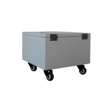 Densen Customized Sheet Metal Fabrication Removable Q235 Metal Tool Boxes With Surface Spraying