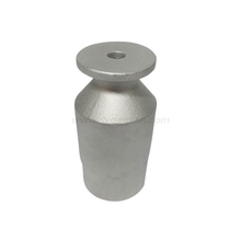 Densen customized stainless steel investment casting valves covers ISO 9001,high quality valve body or covers