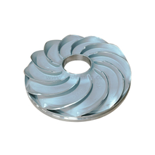 Densen Customized OEM Stainless Steel Impellers of Casting Supplier