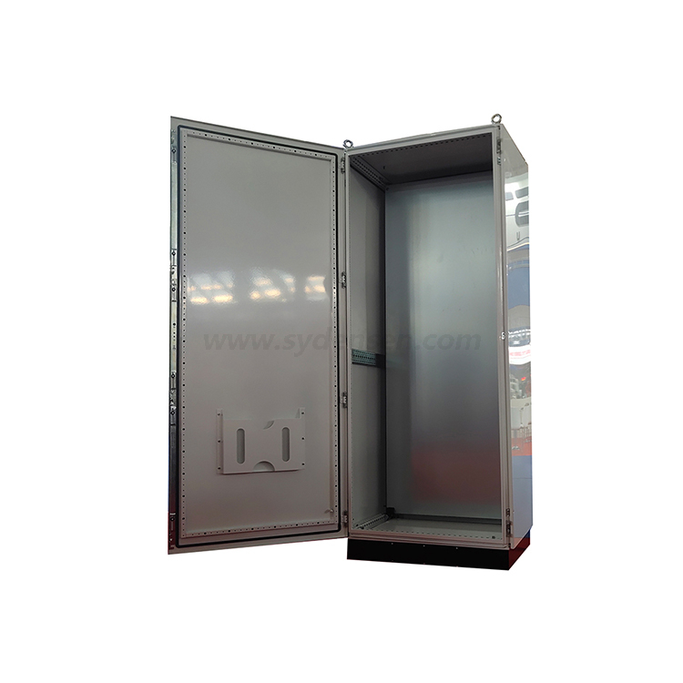 Densen customized Hot-sale Products Customizable Metal Cabinet Junction Waterproof Electrical Enclosure Boxes