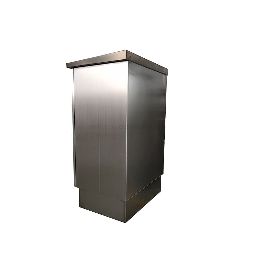 Densen customized Outdoor Metal Junction Cabinet with High Quality and Low Price