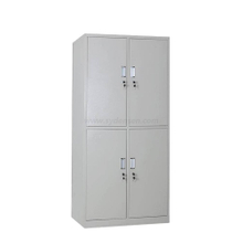 Densen customized High Quality Office Steel Metal Furniture Swing Doors File Storage Cabinet
